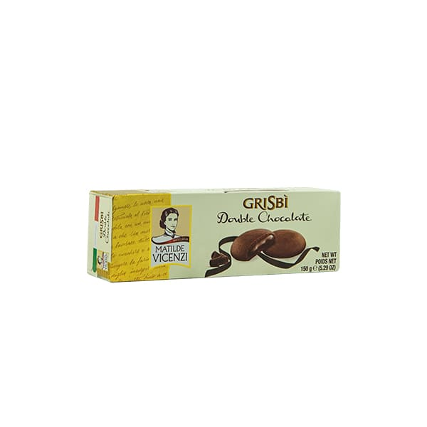 Galletas Grisbi Chocolate 150g