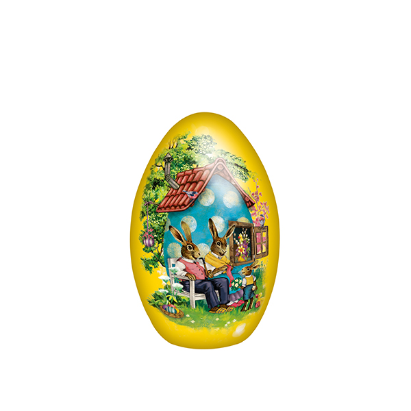 Chocolate Windel Easter Egg 100g