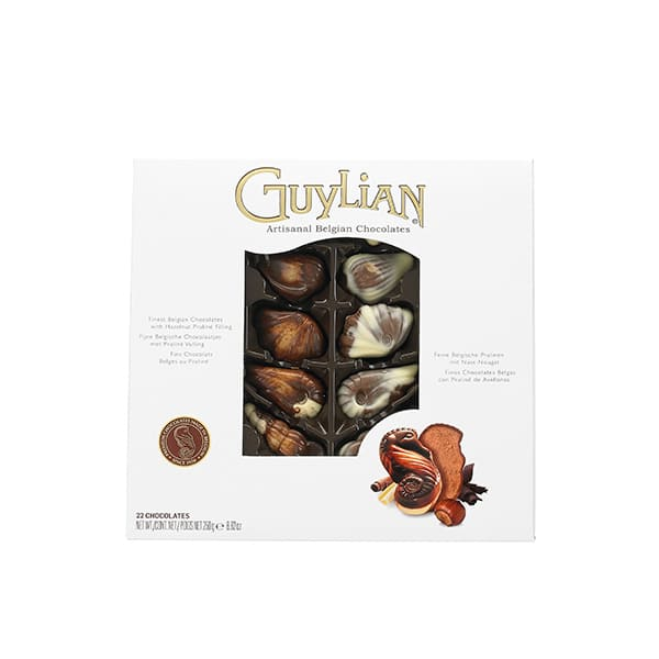 Chocolate Guylian Seashells 250 g