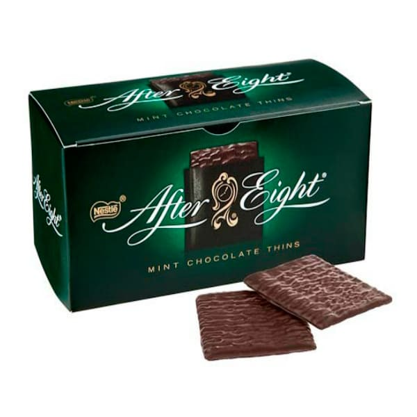 Chocolate After Eight Nestle 300g