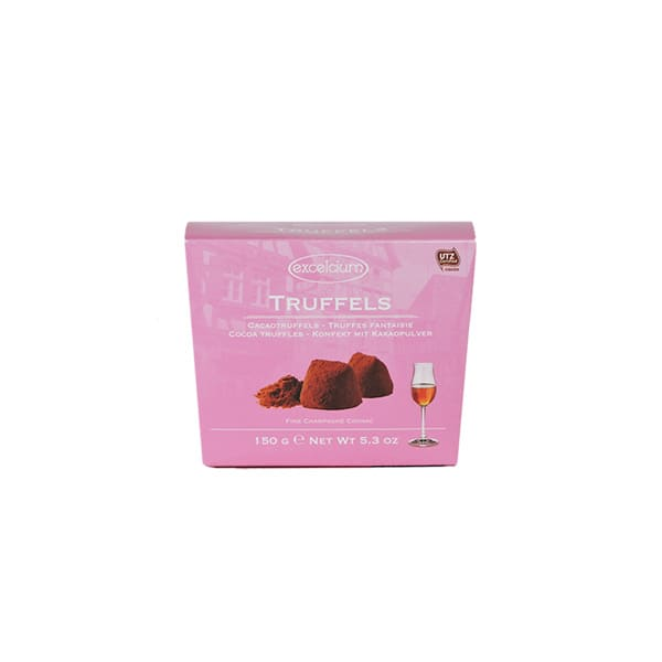 Chocolate Excelcium Champagne Fantasy Pink Caj 150g