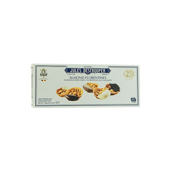 Galletas Jules Destro Almond 100g