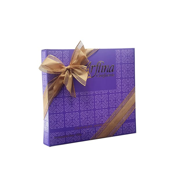 Chocolates Arflina Assortiments 125g